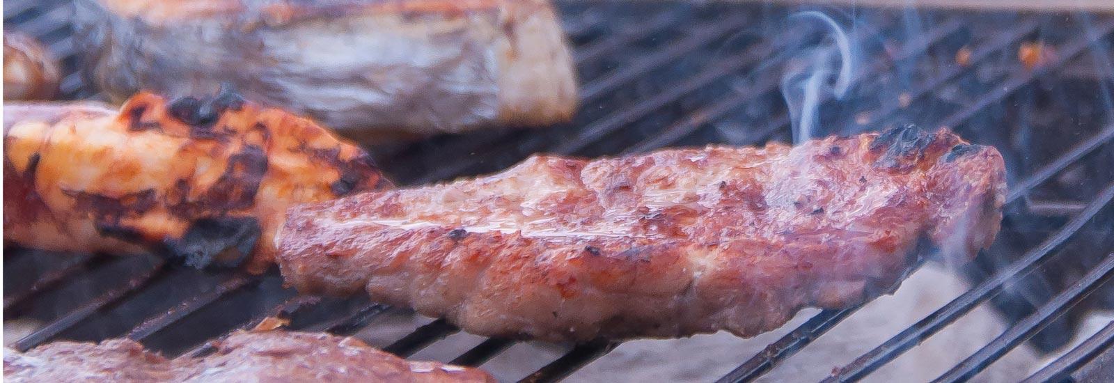 Le Bokor Place BBQ